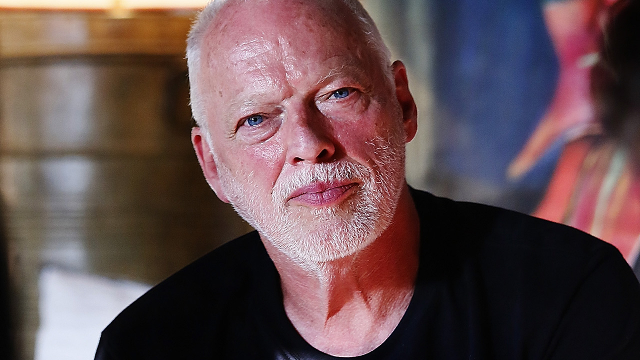 David Gilmour to donate money raised from guitar action to climate change charity | Louder