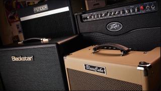 Should I buy a guitar amp on Black Friday?