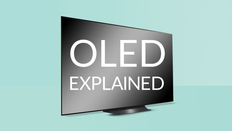 OLED explained