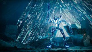Atheon, final boss of Vault of Glass