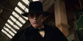 Wow, Who Framed Roger Rabbit's Christopher Lloyd Has A 'Cruel' Favorite Scene From The Film