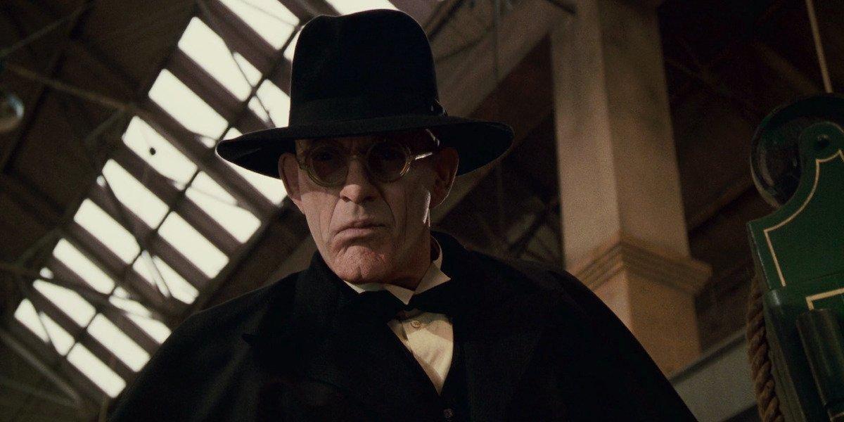 Christopher Lloyd as Judge Doom in Who Framed Roger Rabbit?