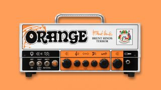 Sound like Mastodon for less with $150 off the Orange Brent Hinds Terror guitar amp