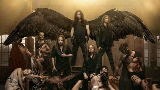 Kreator promo photo
