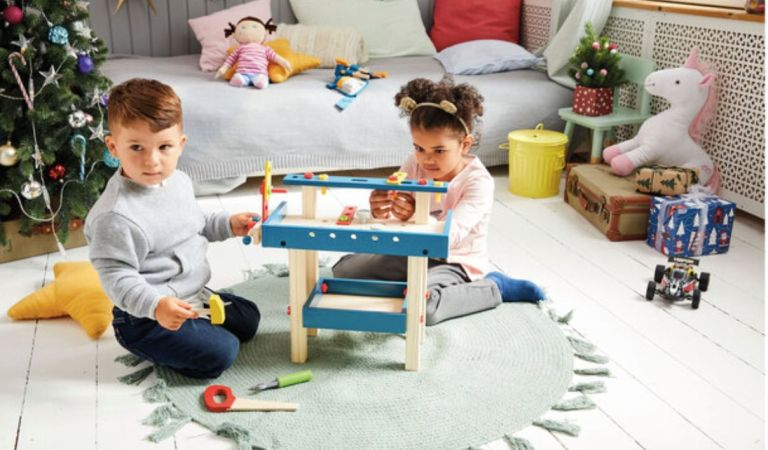 Lidl wooden toys
