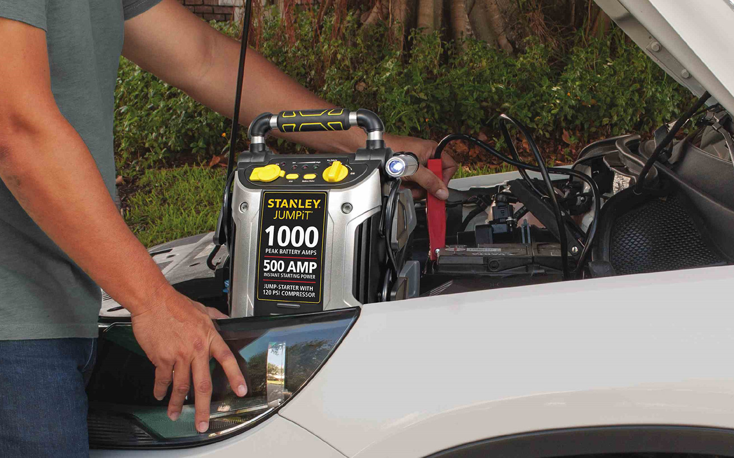 The Best Car Battery Chargers and Jump-Starters of 2019