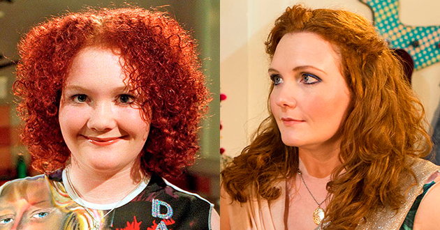 Jennie McAlpine, Corrie