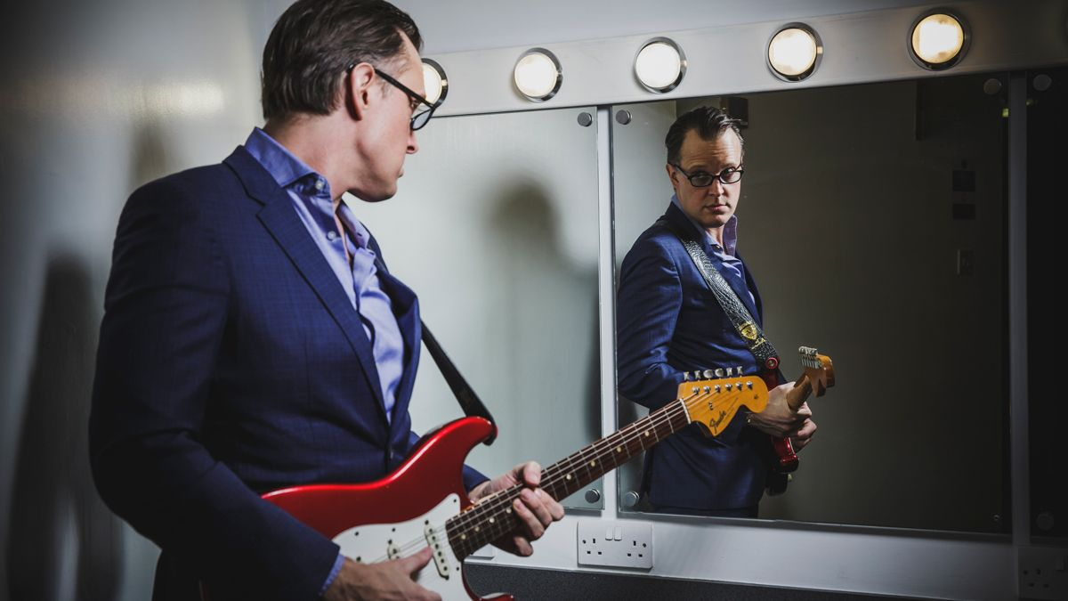 Joe Bonamassa's guide to 10 of the best blues-rock guitar solos of all time