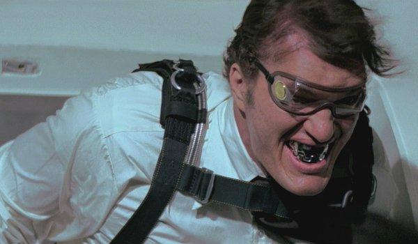 Jaws James Bond Moonraker