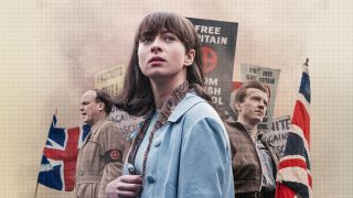 'Ridley Road' is BBC1's new drama set in the 1960s during a period of unrest in London's East End.