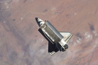 Atlantis Shuttle Astronauts Hope for Morning Landing