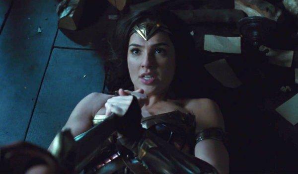 Gal Gadot Wonder Woman Diana Prince