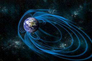 A magnetic field surrounds our planet and protects it from solar radiation. Our brains might be able to tune into it.