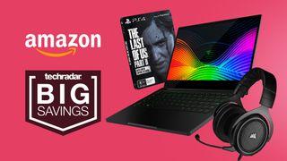 Amazon AU gaming sale