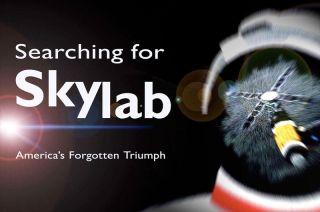 searching for skylab film
