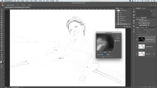 How to turn photos into drawings using Photoshop