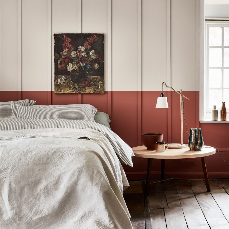 Little Greene's most popular gray paint color