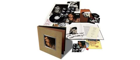 Keith Richards: Talk Is Cheap (30th Anniversary) album