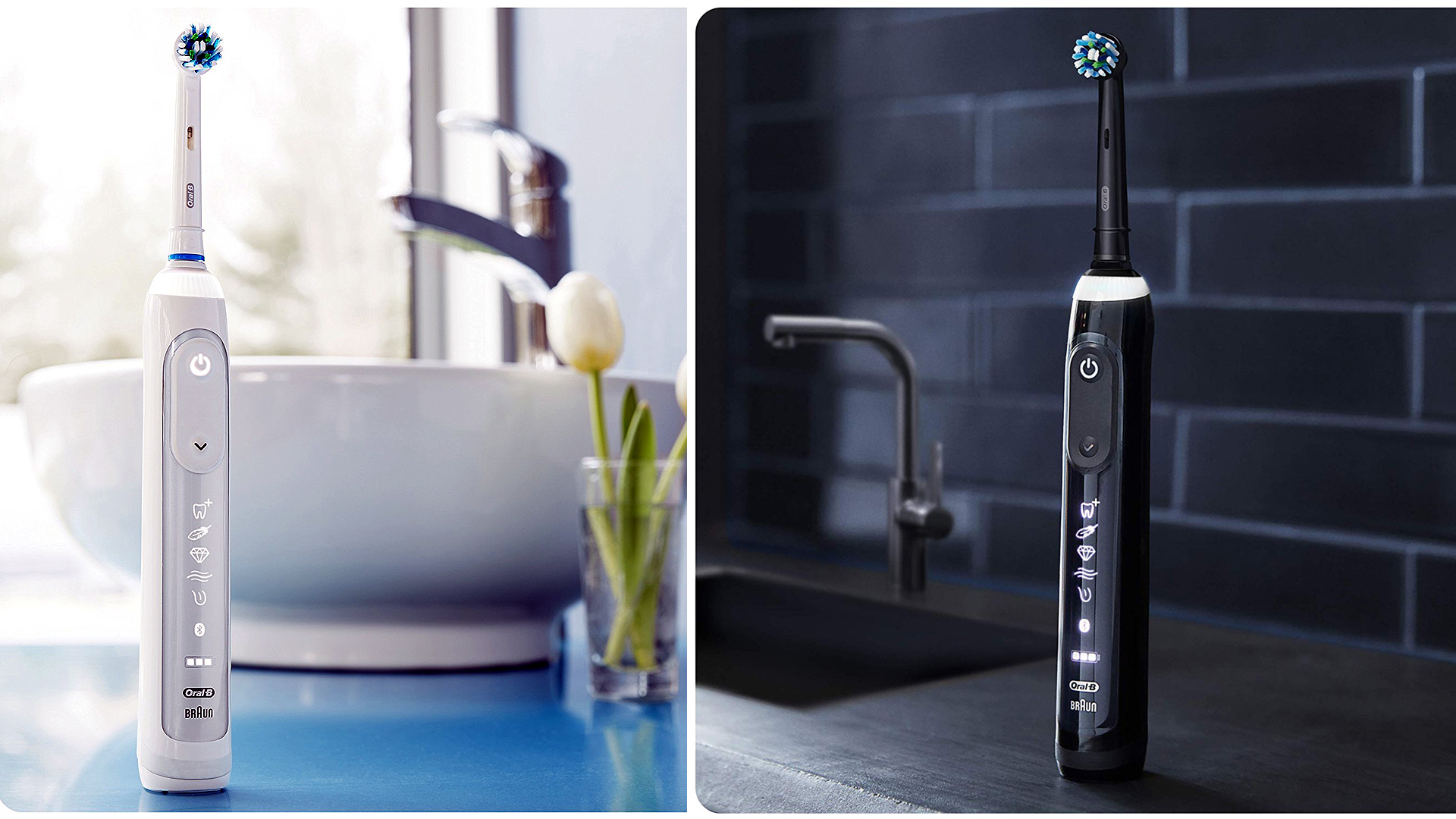 Best electric toothbrush deals 2020: better brushing, less