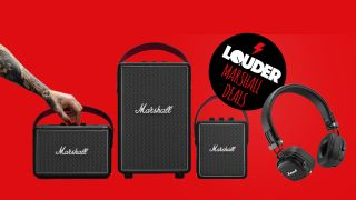 Marshall speaker and headphones deals for Black Friday and October 2020: find the cheapest prices online