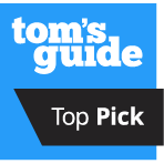 tom's guide top pick