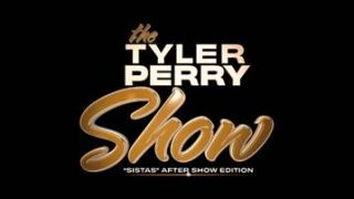 BET's The Tyler Perry Show
