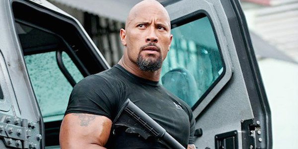 Dwayne Johnson Welcomes Idris Elba To The Fast And Furious