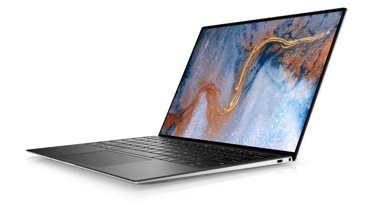 Dell XPS 13 review (9310)