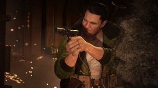 call of duty: vanguard multiplayer gameplay