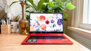 Samsung Galaxy Chromebook 2 review