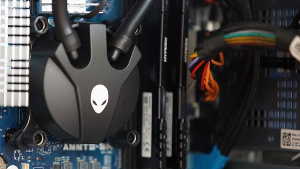 Some Alienware gaming PCs are too power-hungry for California