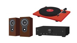 10 affordable ways to upgrade your hi-fi system