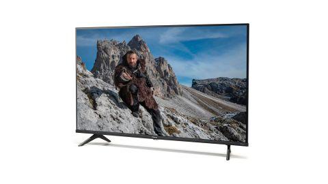 Budget 4K TV: Hisense 43A6GTUK