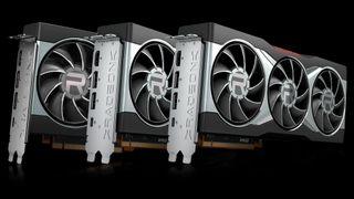 Radeon RX 6000 Graphics Cards