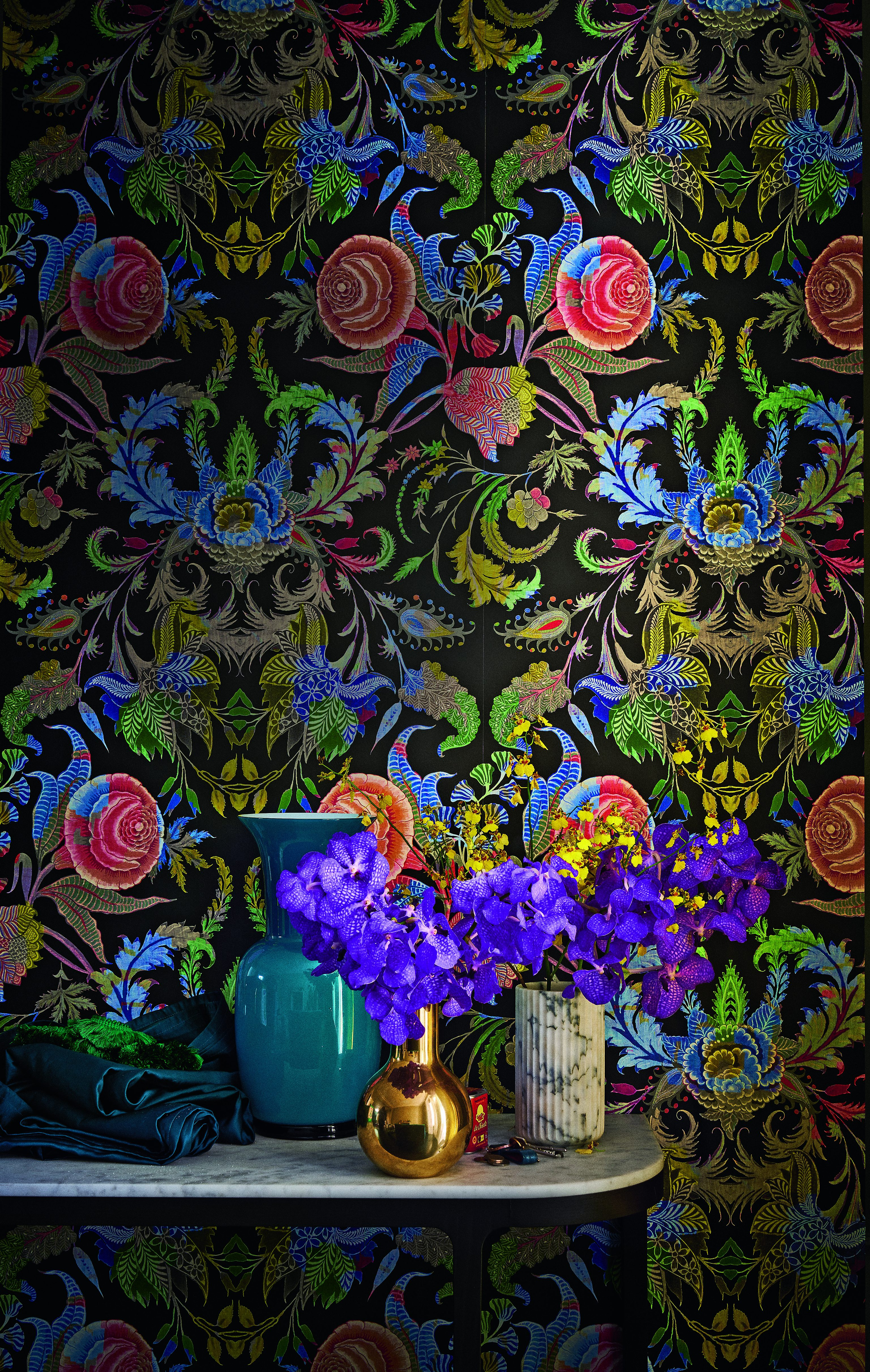 Image result for christian lacroix fabric bright