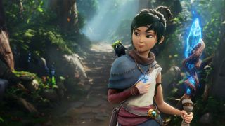 Kena Bridge of Spirits Release Date, Gameplay, Story and more