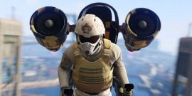 GTA Online's Newest Update Solves One Of Grand Theft Auto V's Longest Mysteries