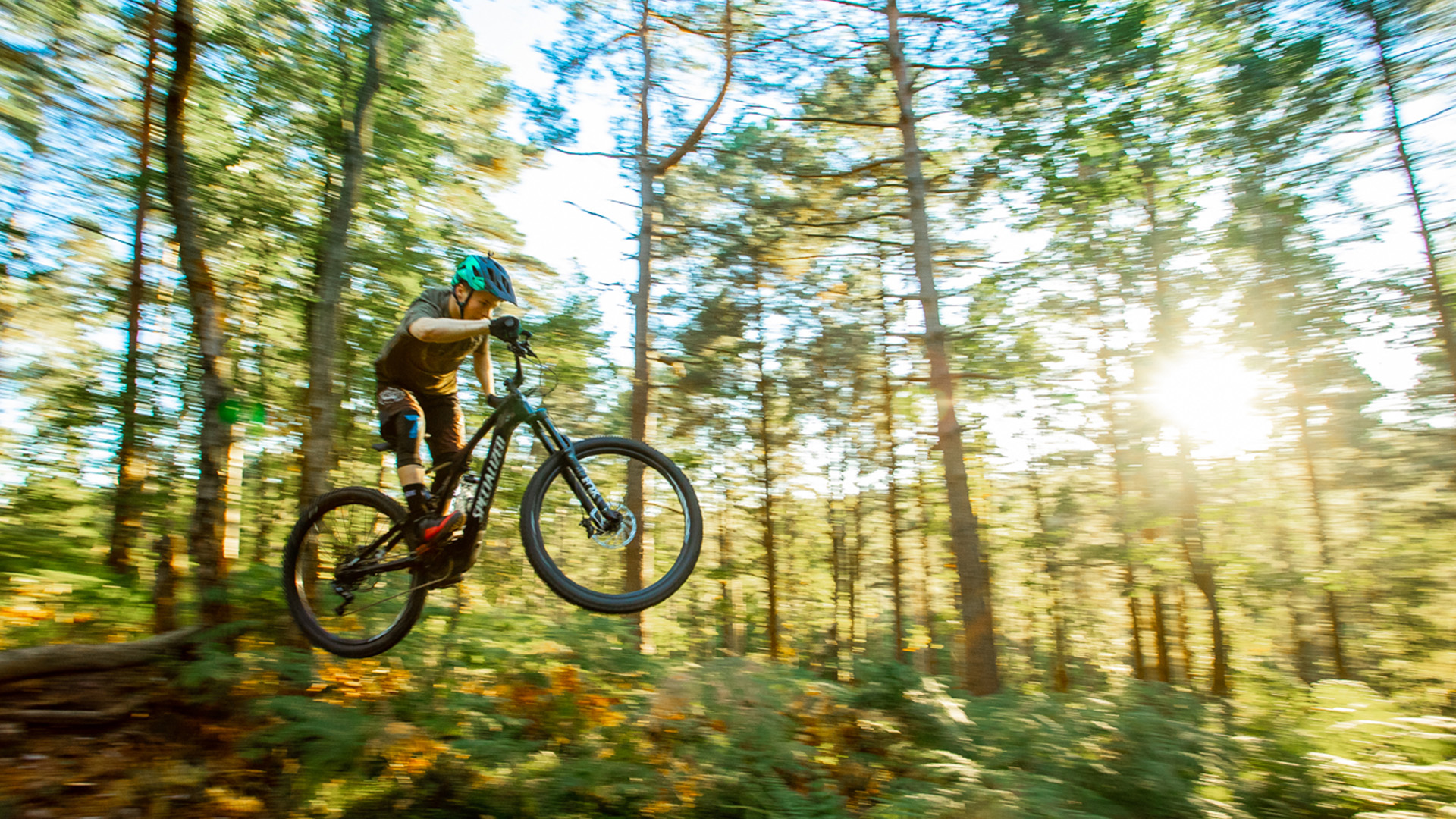 Best Electric Mountain Bike 2019 Uphill Made Easy With E