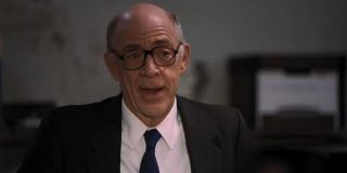 J.K. Simmons as Bill Dixon in The Front Runner