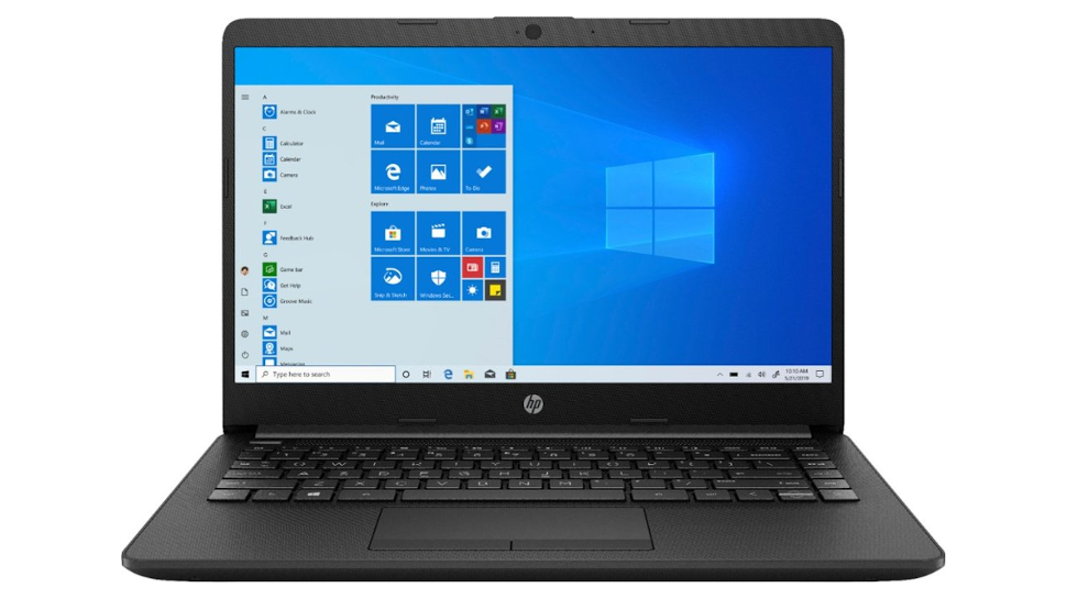 This cheap HP laptop hides a surprising secret that barely anyone noticed