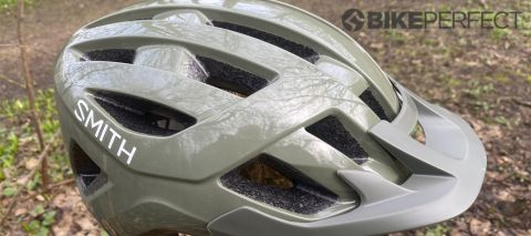 Smith Convoy MIPS helmet