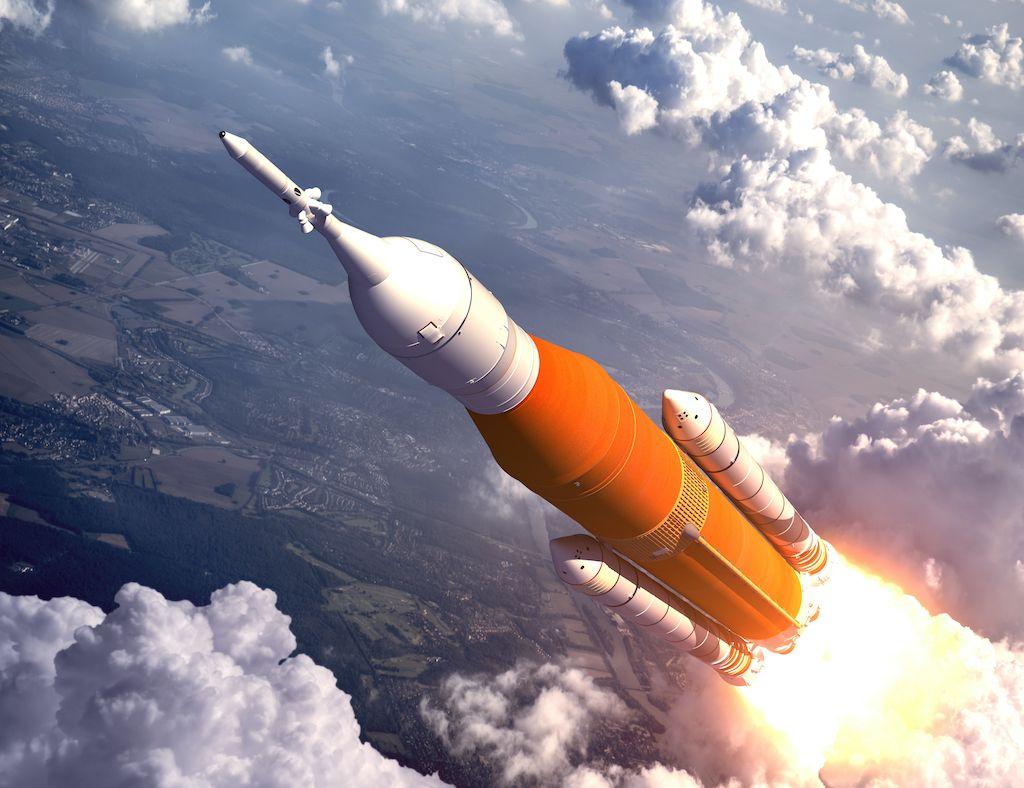 🚀 Как работают ракеты: мини-гид