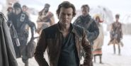 Ron Howard Calls Out 'Trolling' As One Reason For Solo's Disappointing Box Office