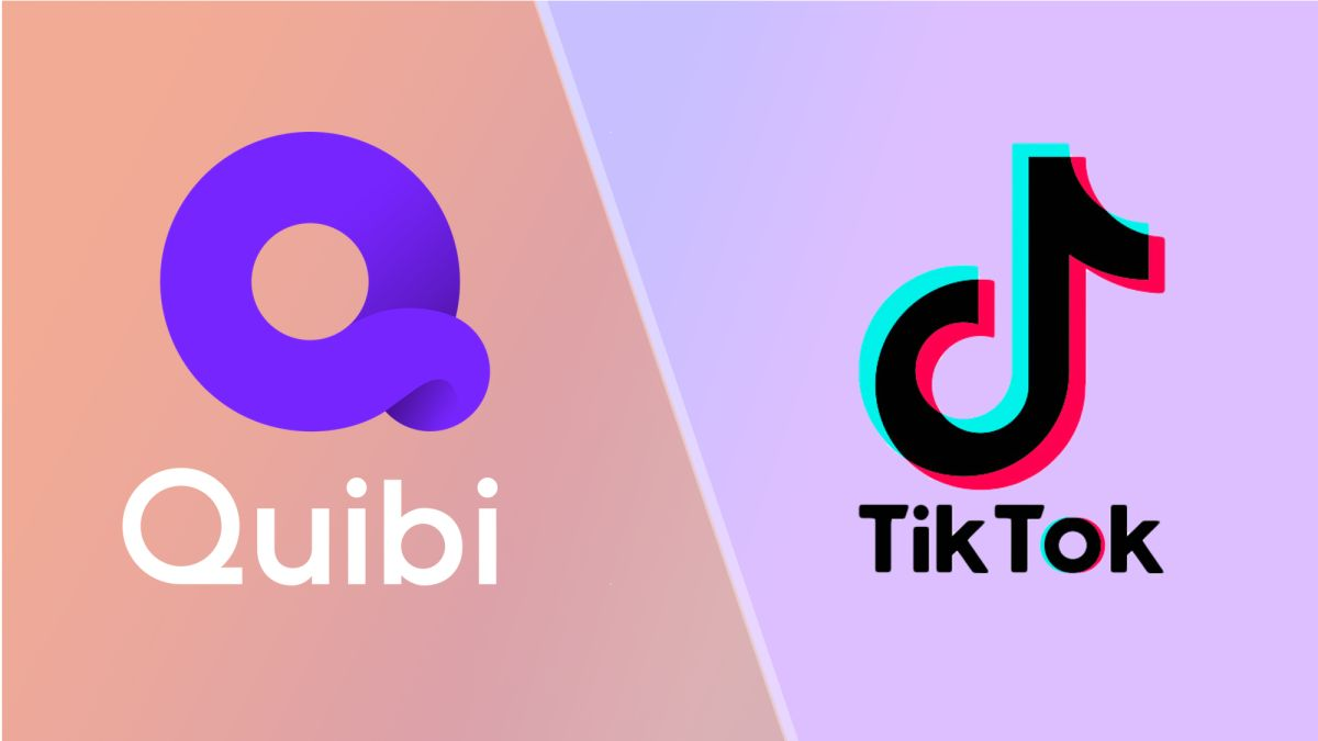 Quibi vs TikTok: Which short-form video app is best?