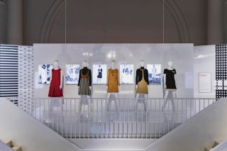 Mary Quant exhibition Secrets of the Museum