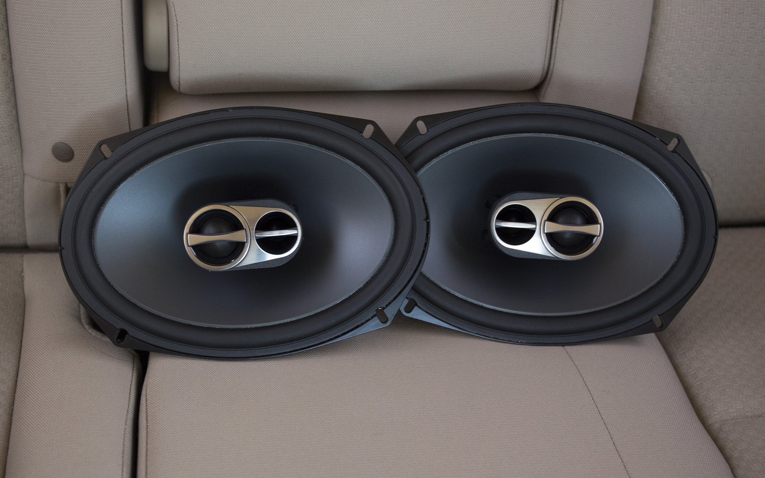 Best Car Speakers 2019 Sound Quality Power Handling Tests Top