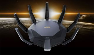 Save $100 on this ultra high-end Wi-Fi 6 gaming router from Asus