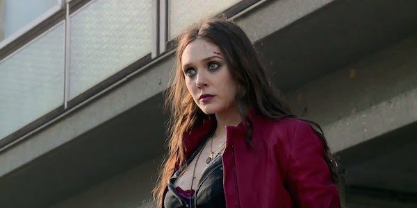 Scarlet Witch still has a long way to go with the Avengers
