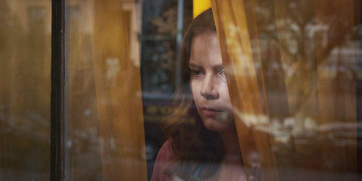 Amy Adams - The Woman in the Window