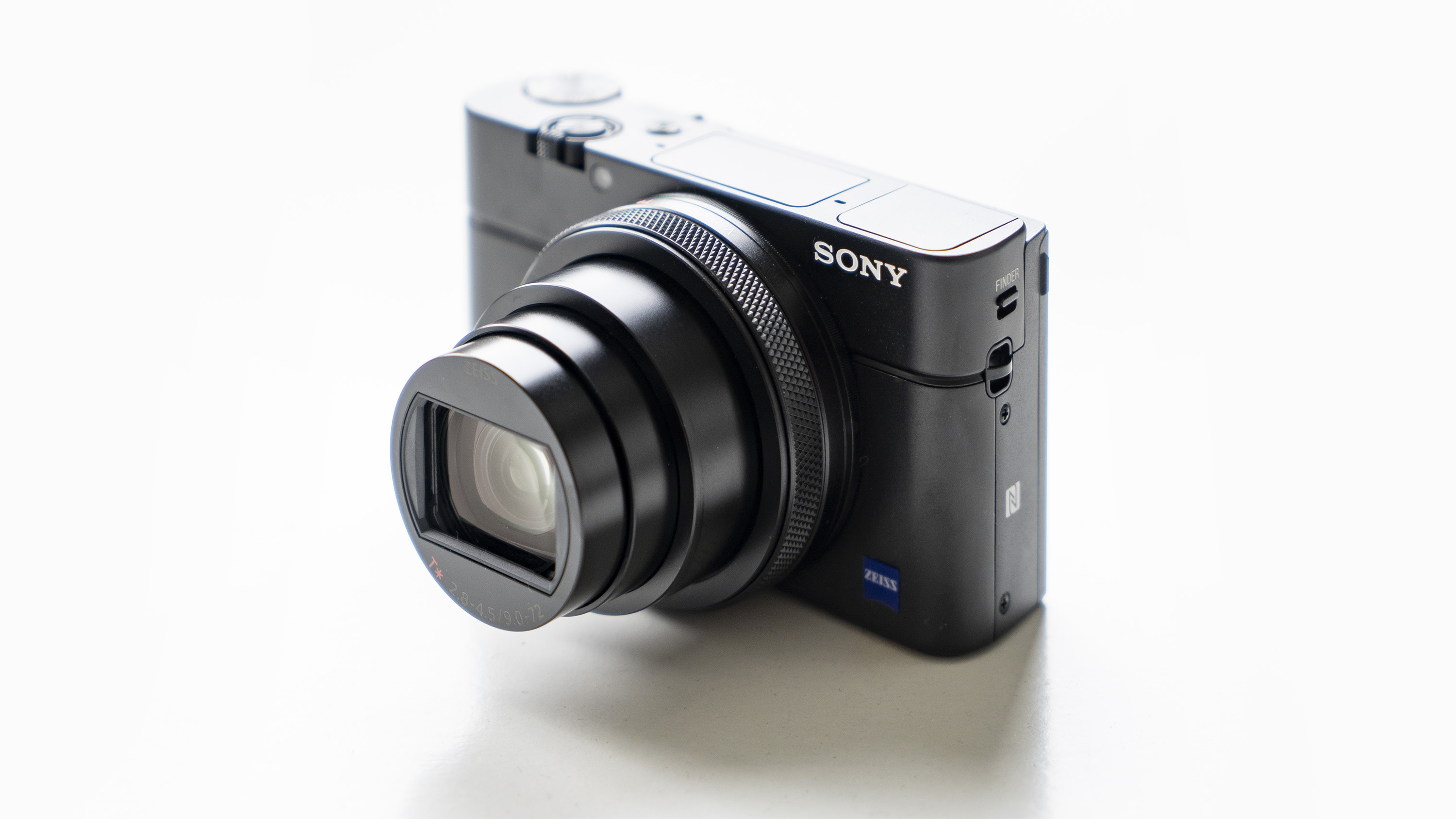 Best compact camera: Sony Cyber-shot RX100 VI